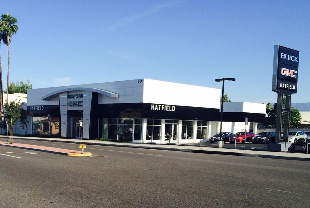 Car Dealers Hatfield Uk