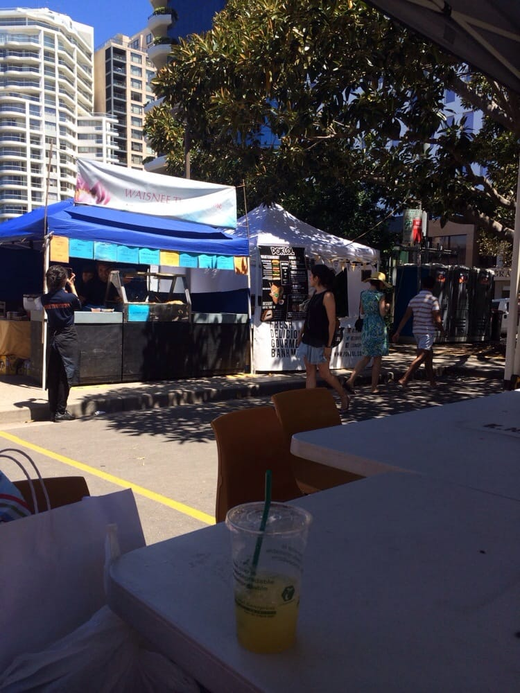 kirribilli sydney markets guide - photo#10