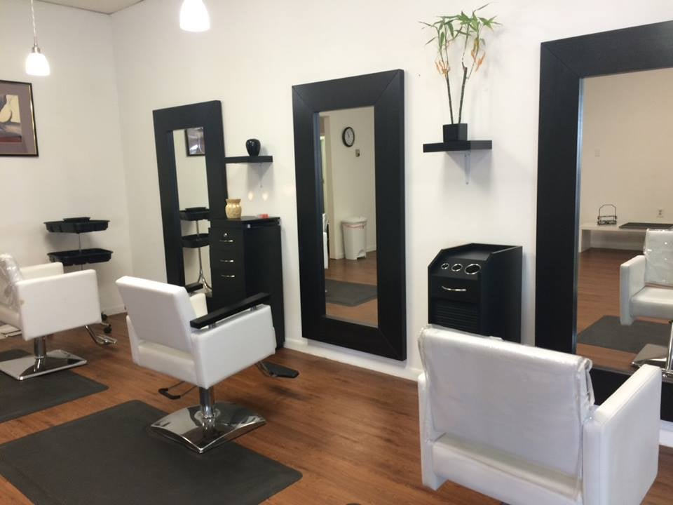 Infinity Hair Salon: 201 N Hewitt Dr, Hewitt, TX