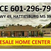 Hattiesburg Home Center Contact Agent Mobile Home Dealers 7756