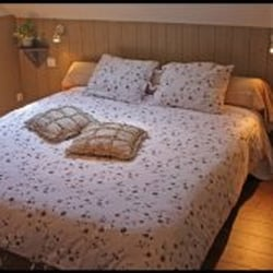 Chambres D Hotes Ti Ar Yer Bed Breakfast Esboz Brest Haute
