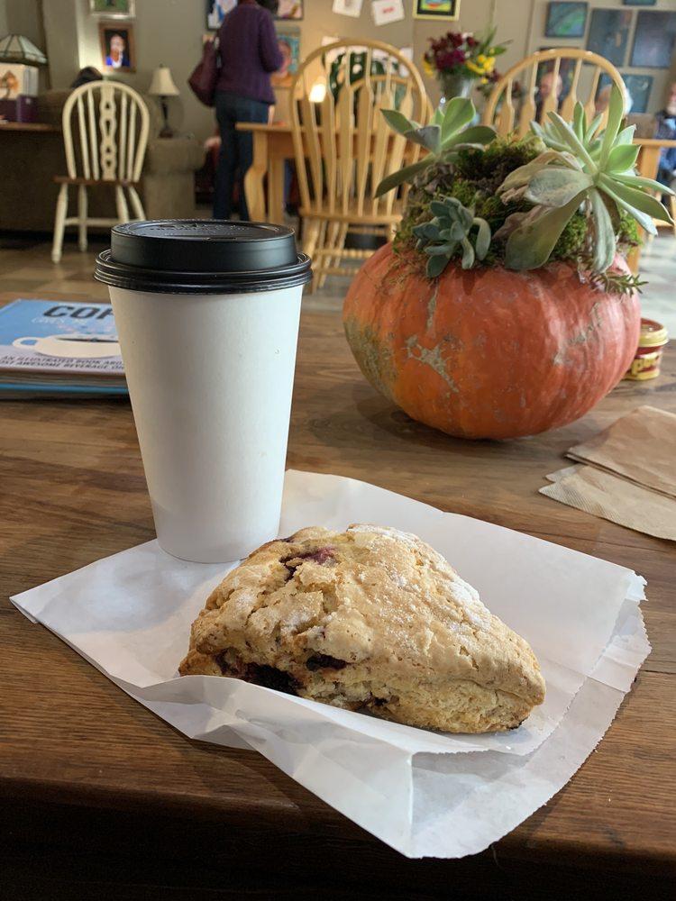 Seaside Coffee Roasting Company