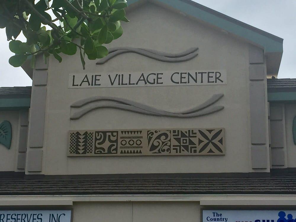 Laie Village Center: 55-510 Kamehameha Hwy, Laie, HI