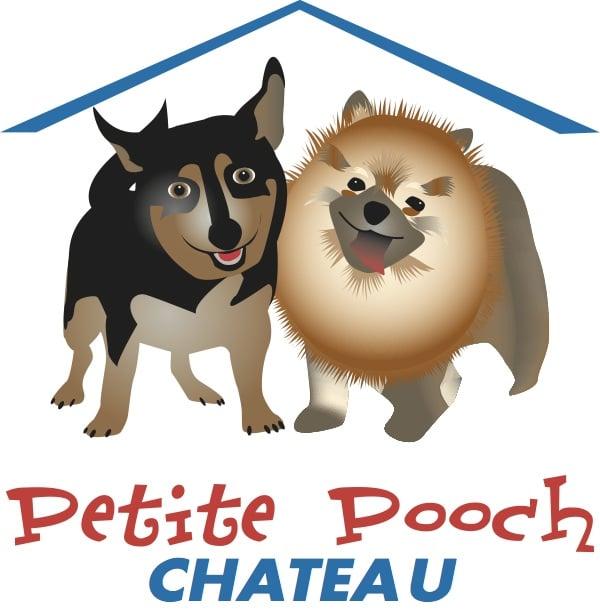 Petite Pooch Chateau