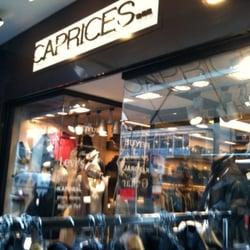 Caprices Womens Clothing 130 Ave Du Général Leclerc