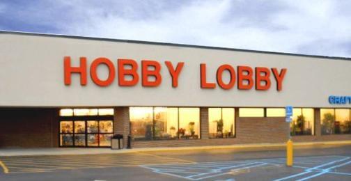 Hobby Lobby: 315 Bypass 72 NW, Greenwood, SC