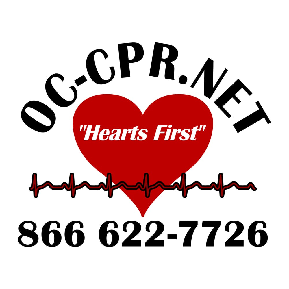 Oc Cpr 24 Reviews Cpr Classes 8927 Swallow Ave Fountain