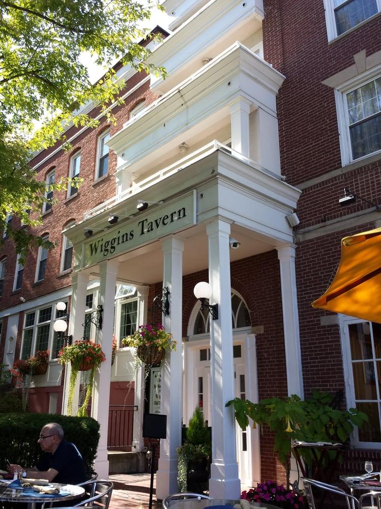 Coolidge Park Cafe