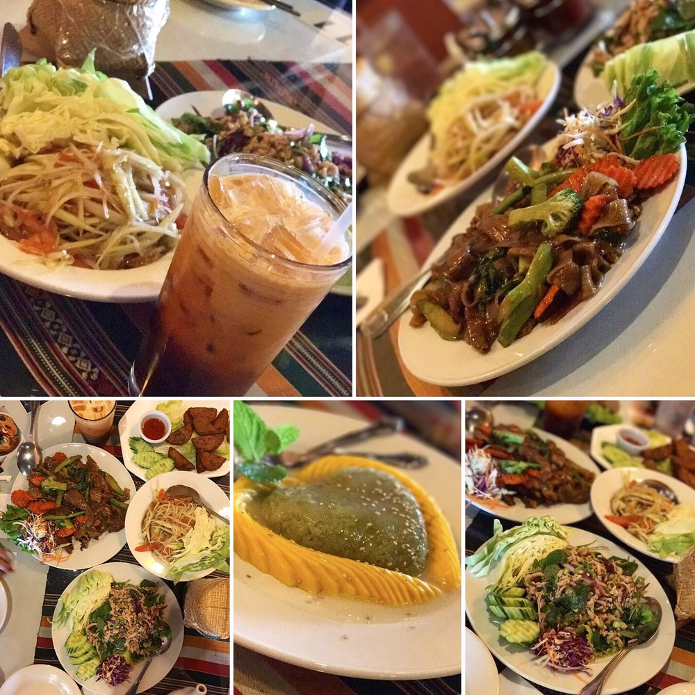 So good yelp for Ano thai lao cuisine menu
