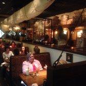 Photo Of Queen Anne S Revenge Restaurant Daniel Island Sc United States Inside