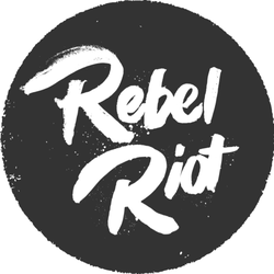 Image result for rebel riot printing