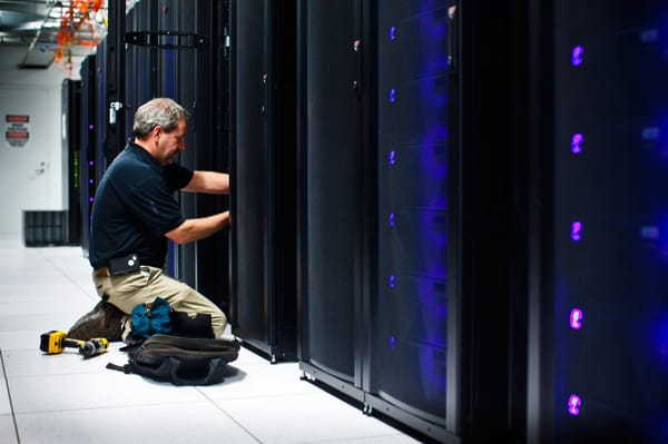 Windows Server Repairs