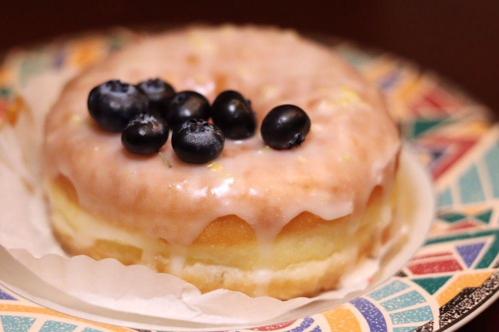 Donut Hub