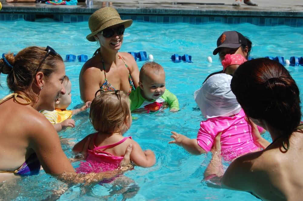 Evolution Swim Academy Aliso Viejo: Renaissance Clubsport, Aliso Viejo, CA