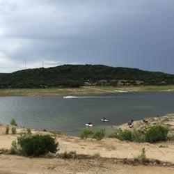 Bandera county park at medina lake boating 13436 park for Medina lake fishing