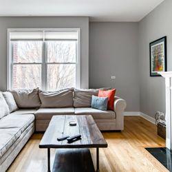 Short Term Rentals Chicago >> Top 10 Best Short Term Rental Near Roscoe Village Chicago Il