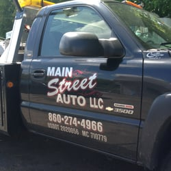 Main Street Auto >> Main Street Auto Auto Repair 1388 Main St Watertown Ct