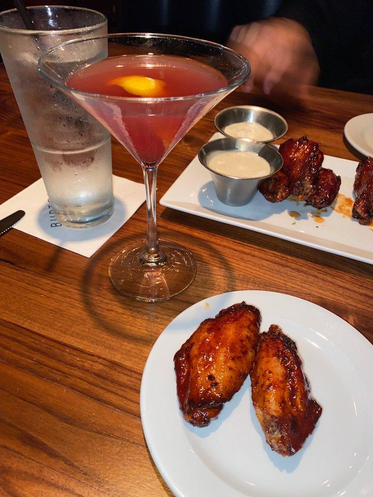 Burtons Grill and Bar of Framingham: 30 Worcester Rd, Framingham, MA