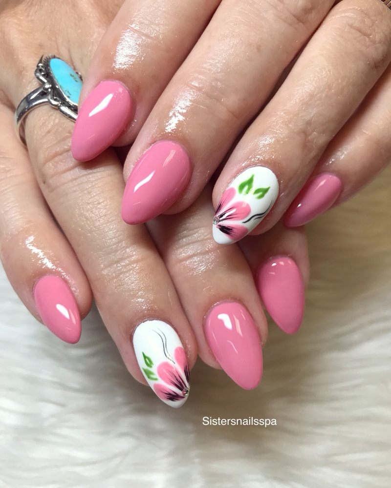 Nail Salons West Los Angeles: Photos For Sisters Nails Spa