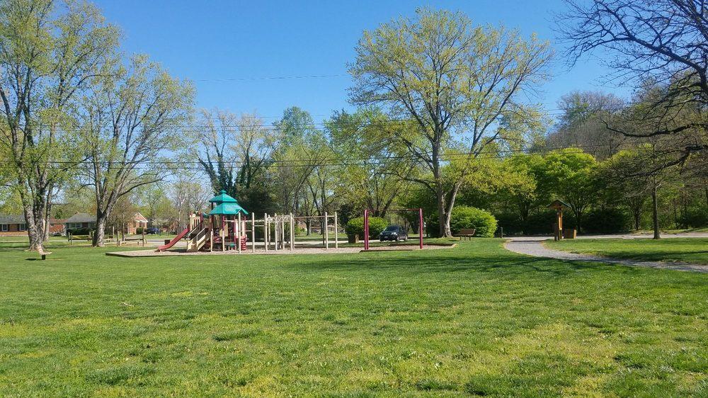Brookside Park: 20 Verndale Dr, Roanoke, VA