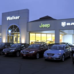 Photos for Walker Chrysler Dodge Jeep Ram - Yelp