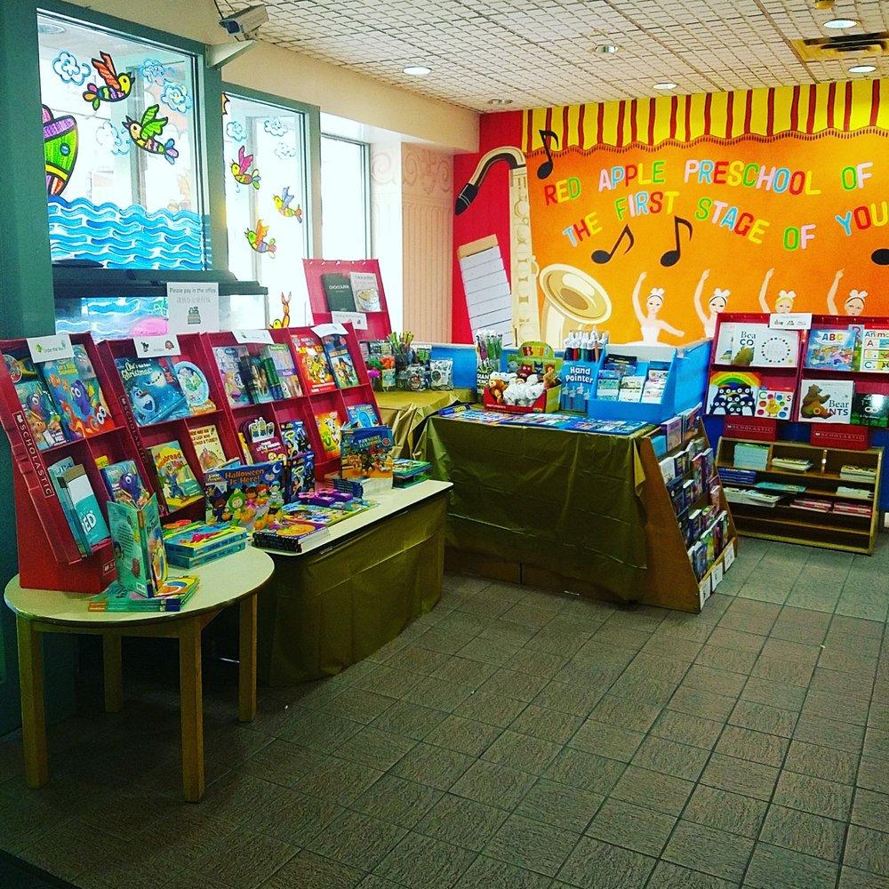 Preschool of America: 25 Market St, Manhattan, NY