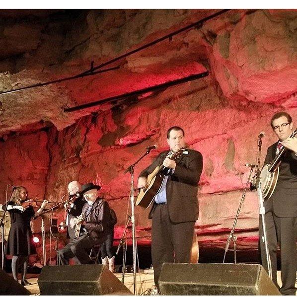 The Caverns: 555 Charlie Roberts Rd, Pelham, TN