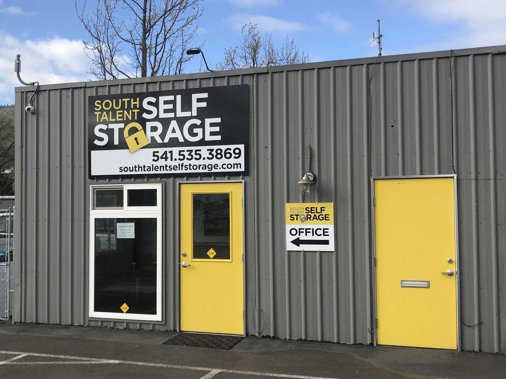 South Talent Self Storage