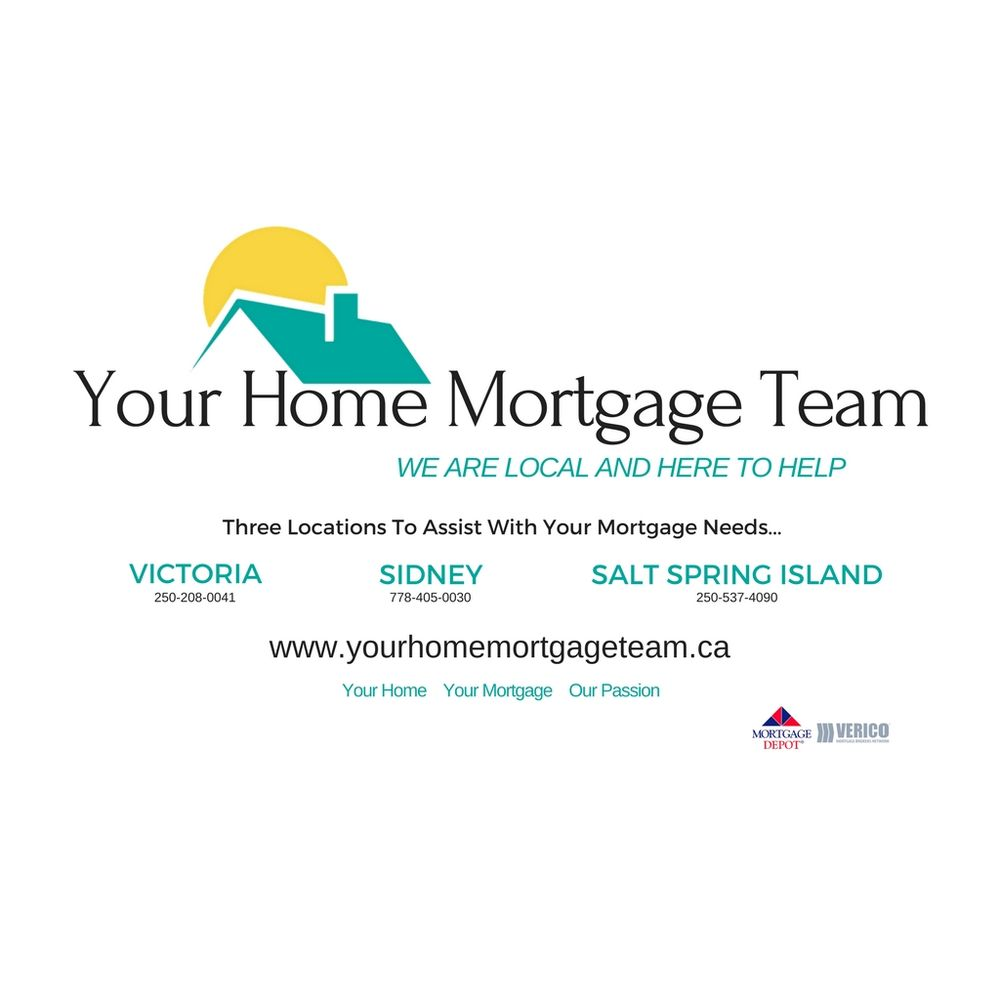 Your Home Mortgage Team