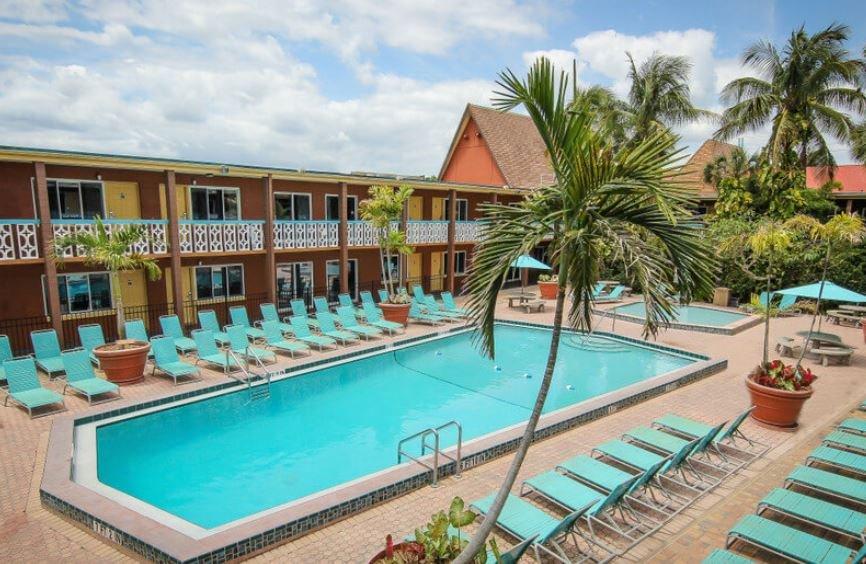 Restaurants Cocoa Beach Yelp