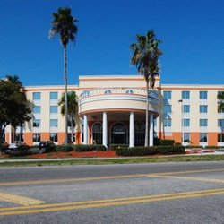 Photo Of Best Western Fort Myers Inn Suites Fl United