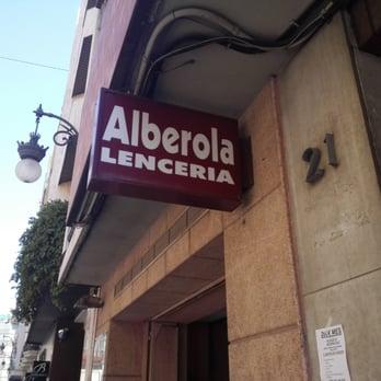 a7bc5ffd8c Alberola Hermanos - Lencería - Calle Hernan Cortes