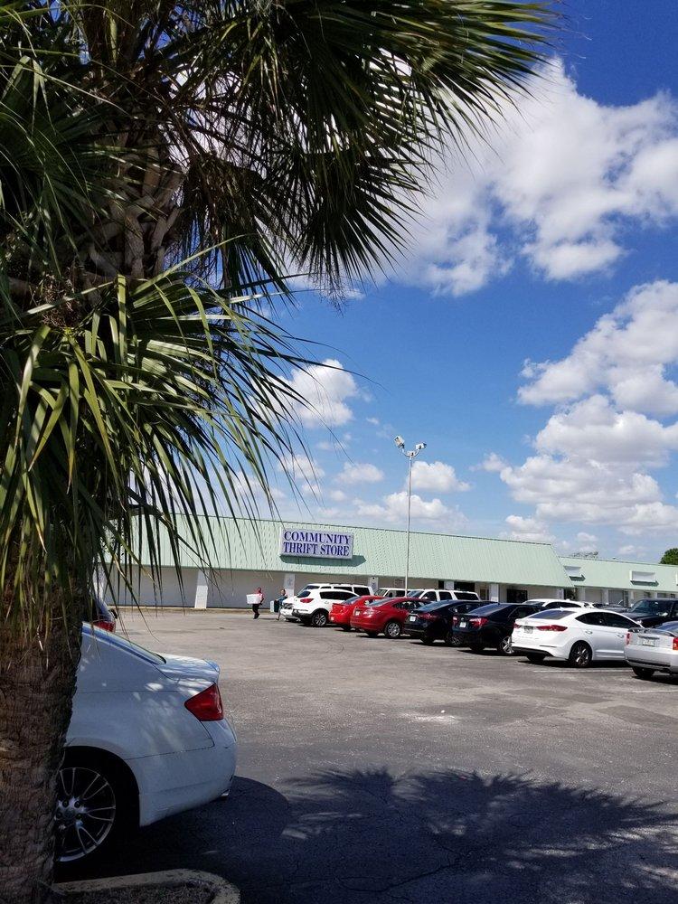 Community Thrift Store: 5456 Hansel Ave, Edgewood, FL