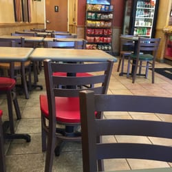 Photo Of Subway Salamanca Ny United States Dining Room