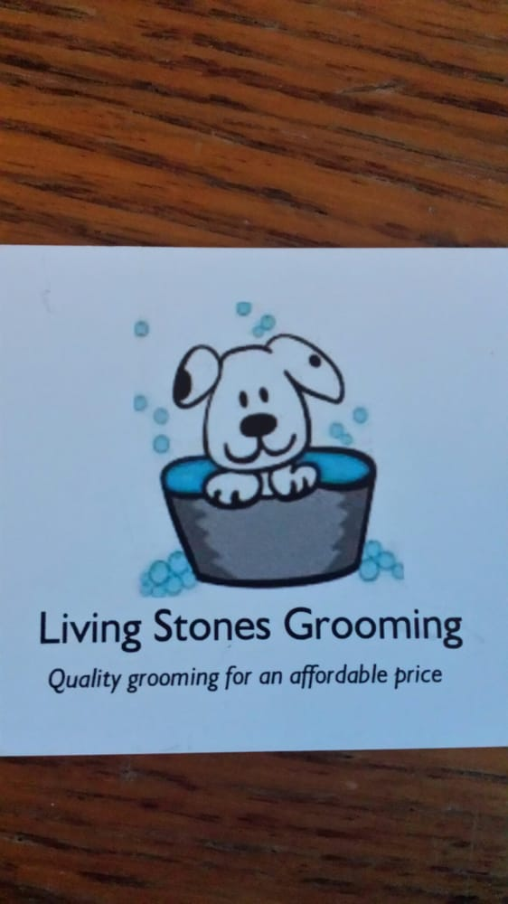 Living Stones Grooming: 1212 Humbert Schoolhouse Rd, Westminster, MD