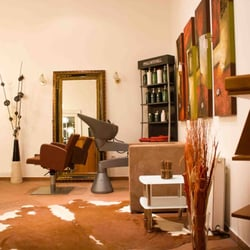 Der Haarschnitt - - Hair Salons - Kaiserstr  109, Neubau
