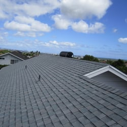 Awesome Photo Of Cool Roof Hawaii   Honolulu, HI, United States. New Energy  Efficient