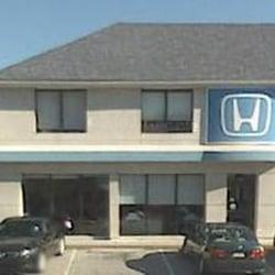 Photo Of Martin Main Line Honda   Ardmore, PA, United States ...