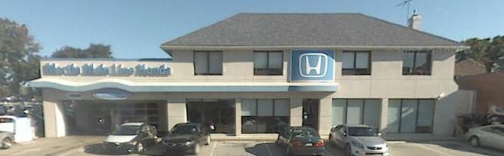 Photo Of Martin Main Line Honda   Ardmore, PA, United States