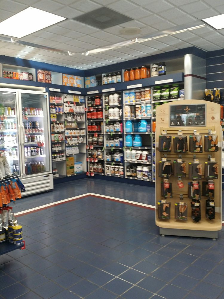 The Vitamin Shoppe: 3807 E Colonial Dr, Orlando, FL