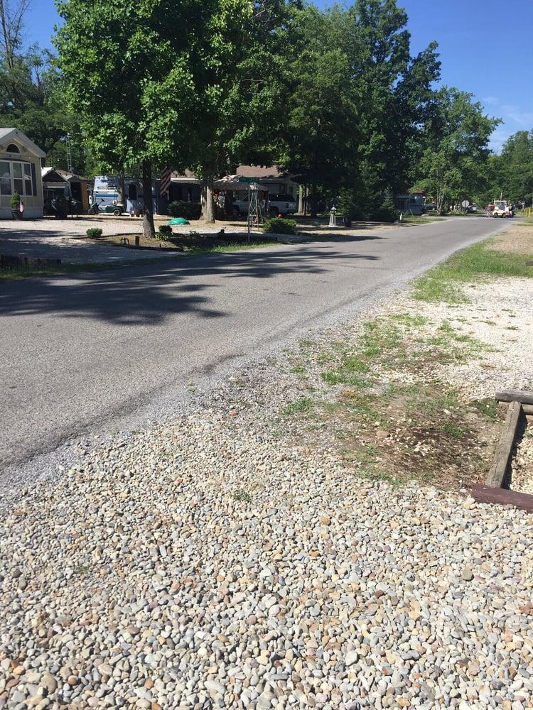 Holiday Camplands Association: 4273 Pymatuning Lake Rd, Andover, OH