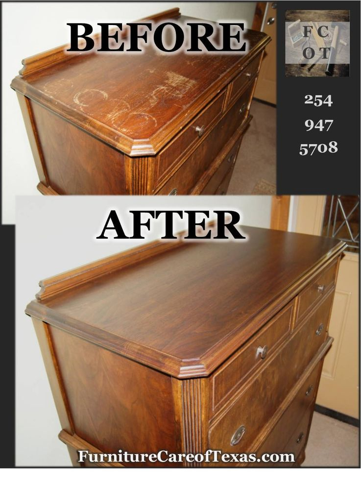 Furniture Care of Texas: 7780 Fm 2484, Salado, TX