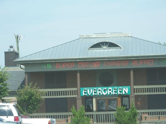 Photo Of Evergreen Restaurant Antioch Tn United States