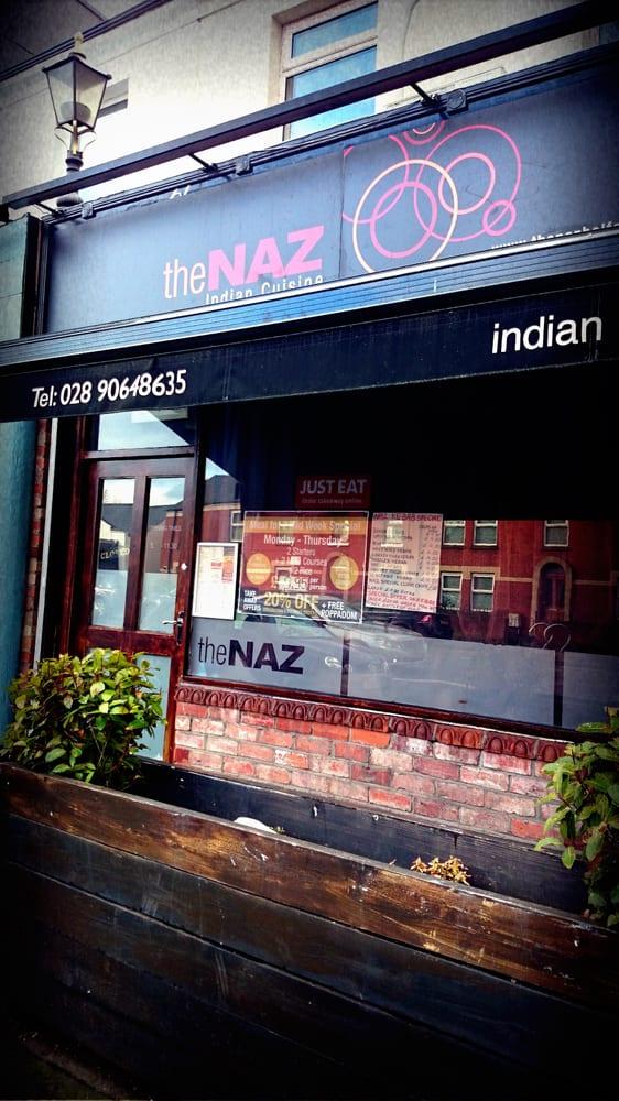 Indian Restaurants Ormeau Road Belfast