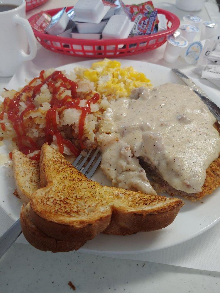 Baybell Restaurant: 801 E Bayview Dr, Sandusky, OH