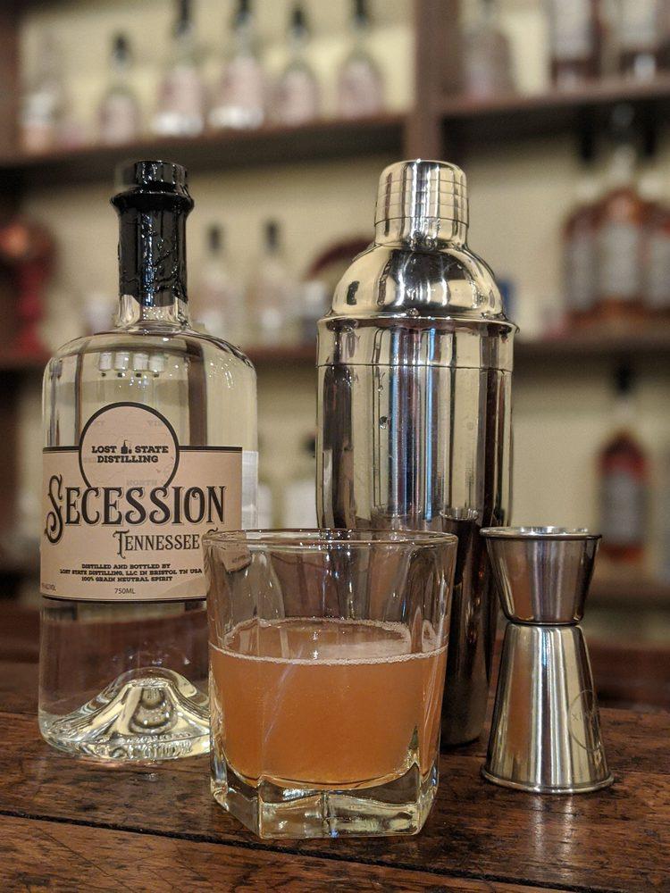Lost State Distilling: 200 State St, Bristol, TN