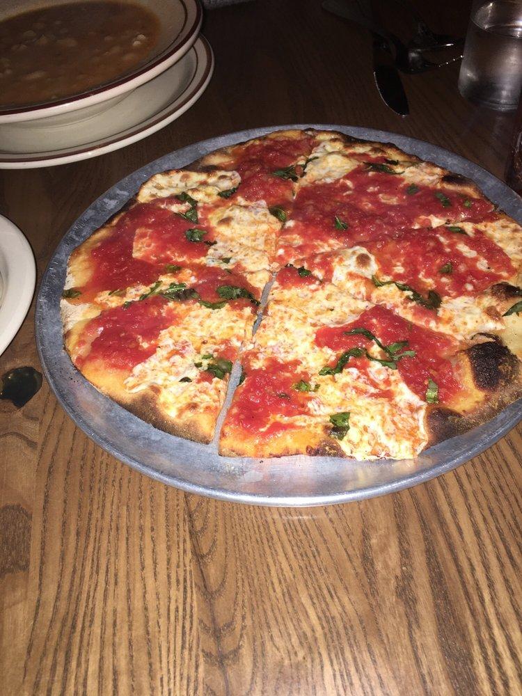 Photo of Joe & Pat's Pizzeria - New York, NY, United States