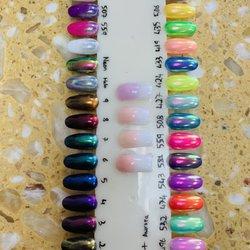 Signature Nails And Spa - 30 Photos & 15 Reviews - Nail Salons ...
