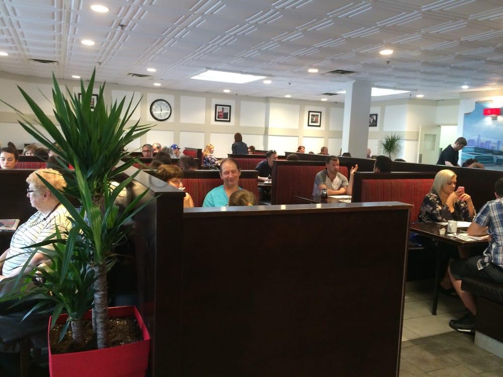 Eggsclusif 48 foto 39 s 27 reviews diner 475 avenue for Domont restaurant