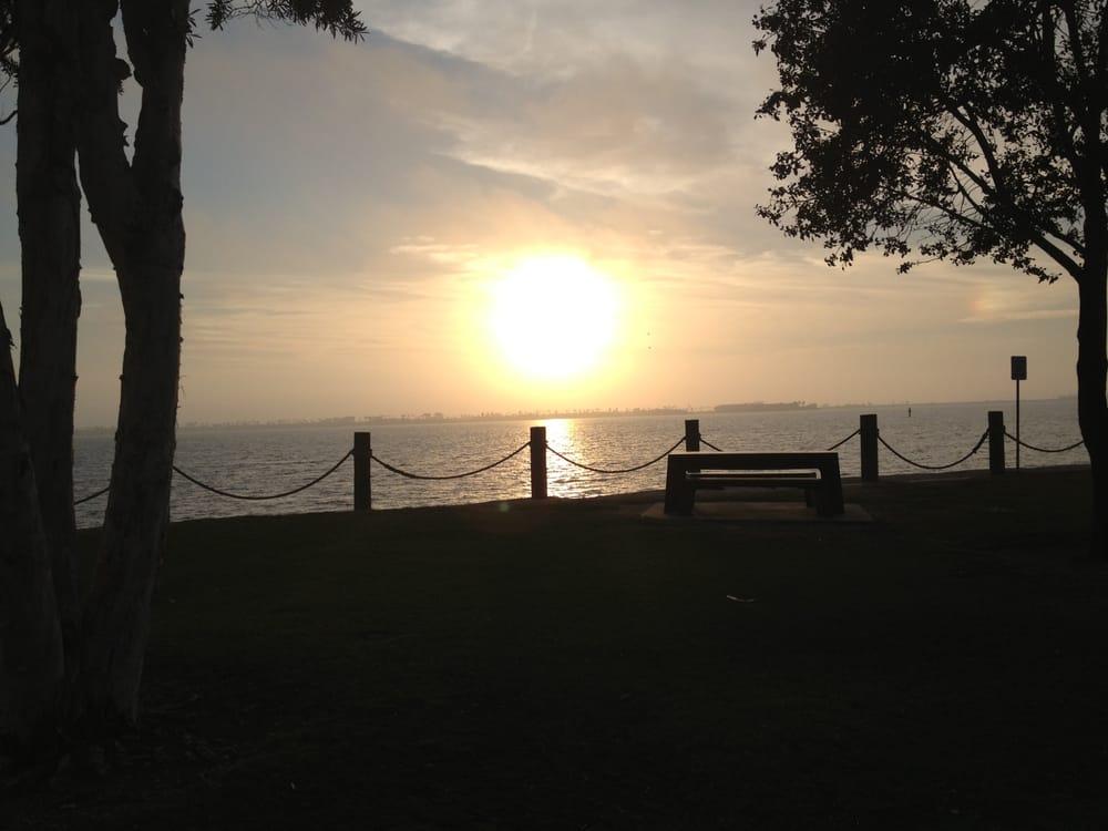 Chula Vista Rv Resort Special: Harbor View Surrounding The Park.